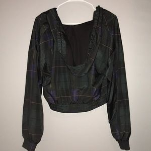 Forever 21 Jackets & Coats - FOREVER 21 ~ CROPPED JACKET ~ SIZE: SMALL